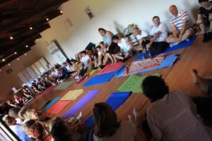 yoga ris 1